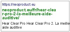https://neoproduct.eu/fr/hear-clear-pro-2-la-meilleure-aide-auditive/